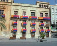 Reforma ayuntamiento de Elche